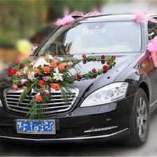 婚礼花车图片最新款 婚礼花车如何装饰