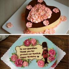 送老公浪漫蛋糕图片大全 如何选择老公心仪的蛋糕