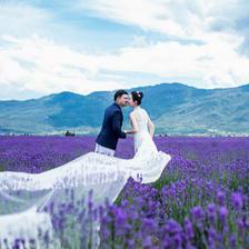 十大拍婚纱照外景的地方