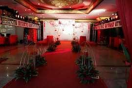 1层大宴会厅