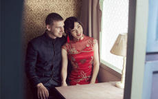 拒绝千篇一律的婚纱照 5大流行婚纱照风格告别单一