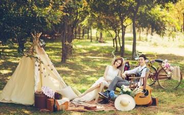 去韩国拍结婚照怎么联系预约