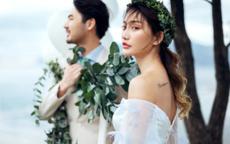 拍摄婚纱照时 商家所说的婚纱照套系到底是指什么