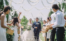 浪漫的婚礼视频背景音乐