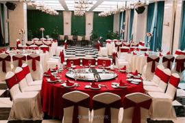 2F瑞福宴会厅