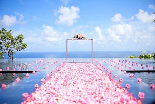 巴厘岛旅游结婚攻略
