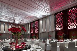 二楼大宴会厅