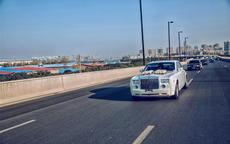 杭州婚庆租车价格一览表