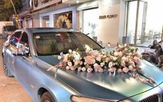 结婚婚车车队怎么挑才不会被坑