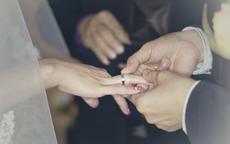 最完整的结婚誓词大全 感动一辈子的婚礼誓词