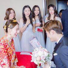 婚礼摄影摄像详细解析 别再傻傻分不清楚啦
