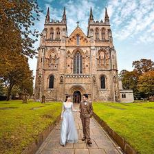 在英国的教堂结婚需要多少钱?英国结婚教堂推荐