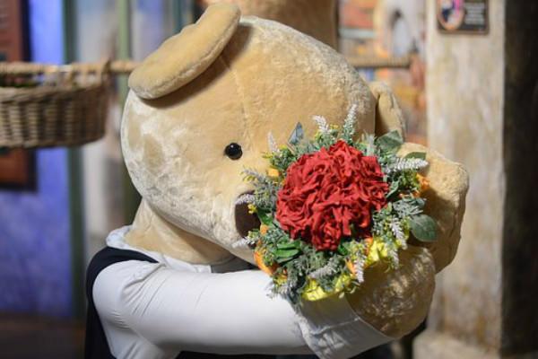 浪漫求婚策划方案有哪些图片