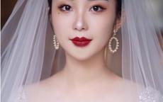 最美新娘攻略之新娘美容护肤 婚礼化妆师挑选