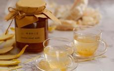 蜂蜜怎么喝能减肥瘦身