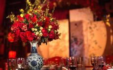 中式婚礼主持词开场白大全