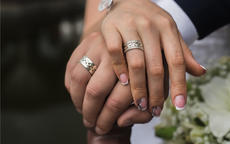 恋爱中戒指戴哪个手指(男生版)