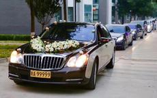 婚车一般几辆 婚车有什么讲究