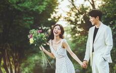 拍婚纱照前要准备什么(清单版)