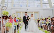 婚礼迎亲环节有哪些小创意?