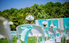 森系婚礼布置的特点有哪些?
