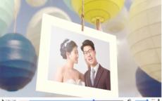 婚纱照相册名称大全