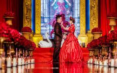 中式婚礼的主题有哪些类型?