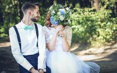 拍婚纱照外景选哪些地方比较好