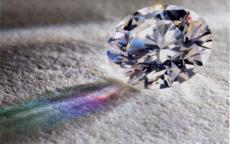 钻石硬度是多少 如何区分钻石和莫桑石