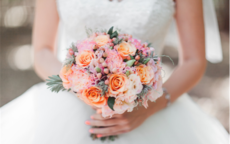 新娘手捧花的寓意