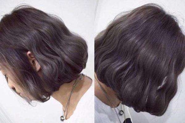 适合圆脸女生的发型