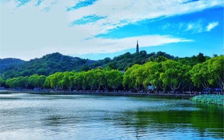 杭州西湖一日游最佳攻略
