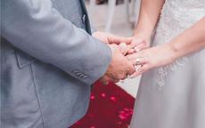 向女生求婚告白戒指戴哪个手