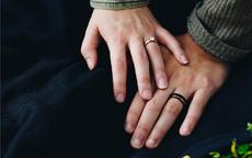 戒指代表什么 为什么情侣喜欢戴戒指