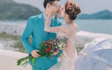 旅拍三亚婚纱照的8条经验 旅拍的注意事项有哪些