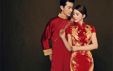 中国风婚纱照风格类型大全 你最pick哪一种