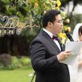 主持自己的婚礼是一种怎么样的体验?│经验,歌单和感受