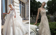 十大婚纱品牌排行榜