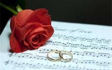 抖音十大结婚歌曲 2019抖音最火的中文结婚歌曲排行榜