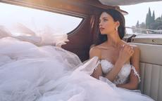 时尚新娘化妆造型方法,新娘妆特点