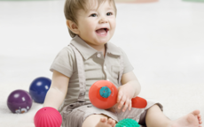 送1岁宝宝生日礼物排名之玩具篇