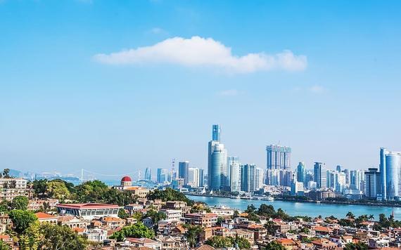 国内蜜月旅游胜地排行榜 这5座城市最受新人喜爱