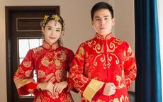 中式风格的婚礼特点有哪些?