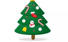 圣诞节祝福语中文英文版 送客户送同事全都有