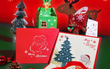 圣诞贺卡内容怎么写 才最有温度又得体?