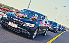 一般婚车几辆合适  婚车怎么选