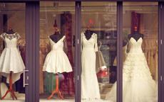 婚礼干货▍出门纱和主婚纱的区别 如何挑选结婚礼服