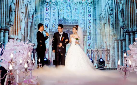 元旦西式婚礼主持词 7段真诚有情感的开场白
