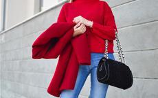 结婚必须买红色睡衣吗