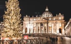 圣诞节适合去哪里旅游 情侣圣诞旅行最有气氛的城市